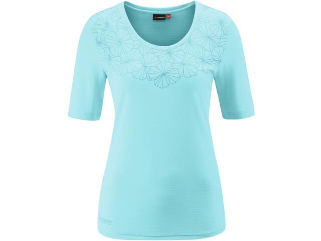 Maier Sports Irmi T-Shirt Women angel blue